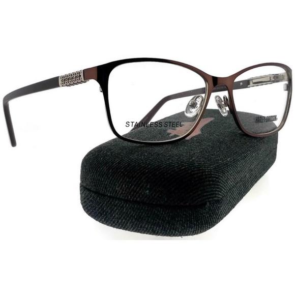 1fcfb82296c HD0520-D96-54 Harley Davidson Eyeglasses